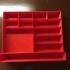 3D Printable Organizer image