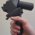 Batman - Arkham Asylum - Explosive Gel Dispenser image
