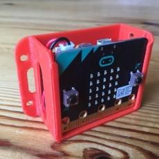 Micro:bit Multi-mount