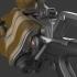 Queenbreaker's Bow - Destiny 1:1 Scale image