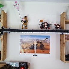 Picture of print of Sword art online - Elucidator
