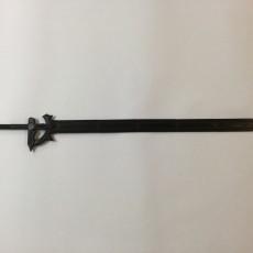 Sword art online - Elucidator