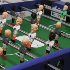 Picture of print of CEL Robox Foosball Table Parts
