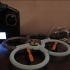 Frame for UDI U816 Quadcopter image