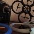 Frame for UDI U816 Quadcopter image