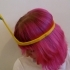 Princess Bubblegum Crown image