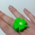Shamrock LED light ring image