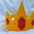 Ice King Crown Adventure Time Fan Art image