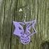 Earrings Wolf 1 image