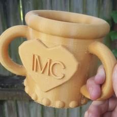 Funky Coffee Mug