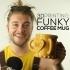 Funky Coffee Mug image