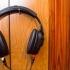Duli 2.0, Fully Adjustable Stereo Headphones image