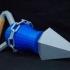 Zelda: Ocarina of Time Hookshot image