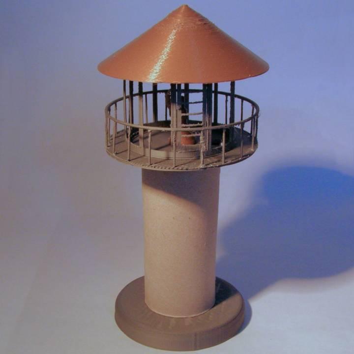 Light House for Google OnHub