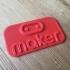Micro:bit Badges image