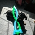 Legend of Zelda: Majora's Mask, Fierce Deity Sword print image