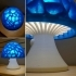 Mushroom LED Table/Desk Lamp! primary image