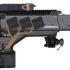 Destiny Pocket Infinity Exotic Fusion Rifle! Full Scale Model! image