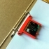 Micro:bit A4 folder holder image