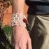 Flattened Bracelet image
