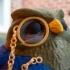 Cedric the Owl from King's Quest V image