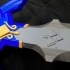 Legend of Zelda: Link's Master Sword! Three Color Print! image