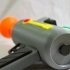 Rick's Laser Gun from Rick and Morty image