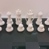 Chess Set - Round vs Blocky image