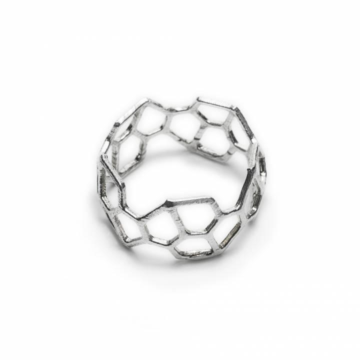 Catalan Ring