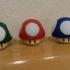 Super Mario Mushroom image