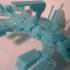 BallBot Crab image