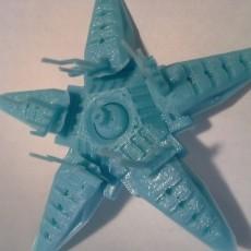 BallBot Starfish