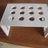 Stackable tea shelf image