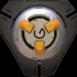 Overwatch Tracer's Pulse Bomb image