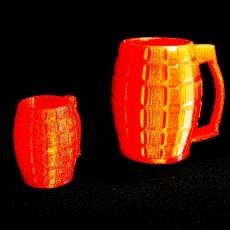 Grenade Cup