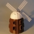 Google/TP-Link OnHub Windmill Shell image