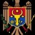 Moldova Coat of Arms in Cluj, Romania image