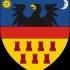 Transylvanian Coat of Arms in Cluj, Romania image