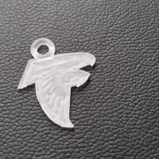 Atlanta Falcons Necklace Bangle