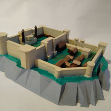 The Keep on the Borderlands