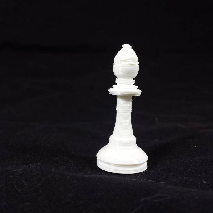 Chess piece_bishop