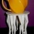Waltz tea table image