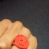 Red Lantern Ring image