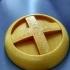 X-men Badge image