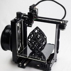 All Makergear M2 printable parts