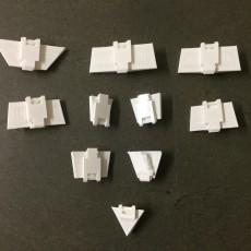 3D Printed Tie V1