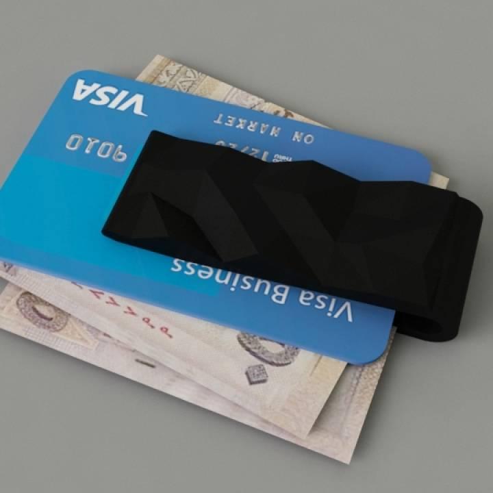 Mens Money Clip Collection
