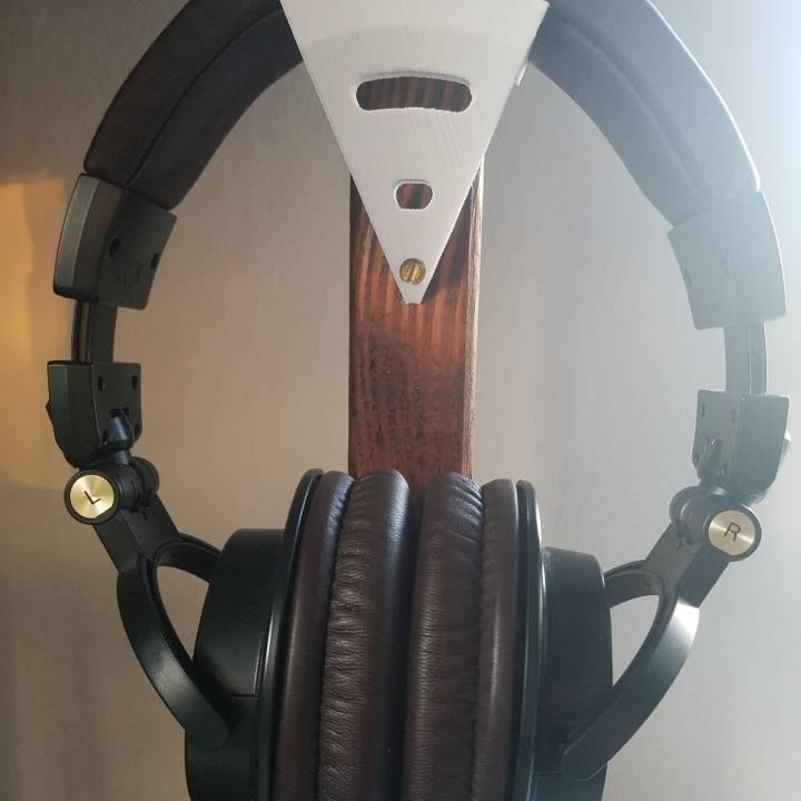 Headphone Holder/Hanger