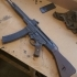 Sturmgewehr 44 - STG 44 Assault Rifle image