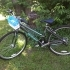 Bicycle Handle Bar Basket image